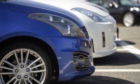 普通自動車(5ナンバー)にかかる1年間の維持費はいくらなのか?