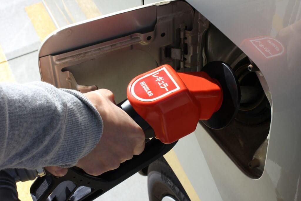 車の主な維持費