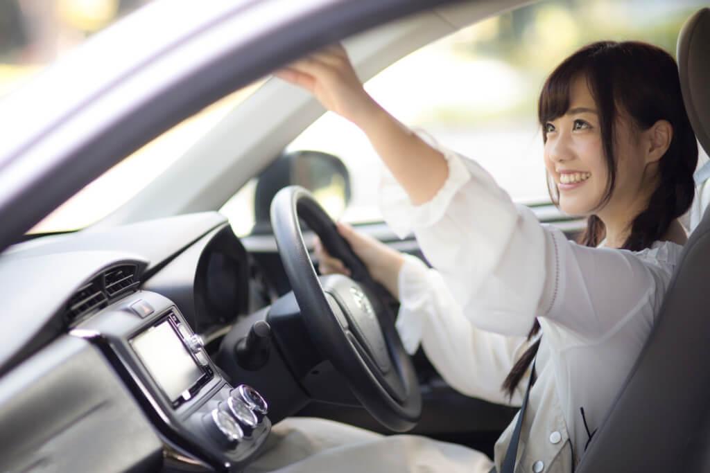 運転が上手い人になるために意識する7つのコツ