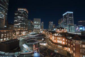 東京の夜景ドライブデートにおすすめなスポット7選