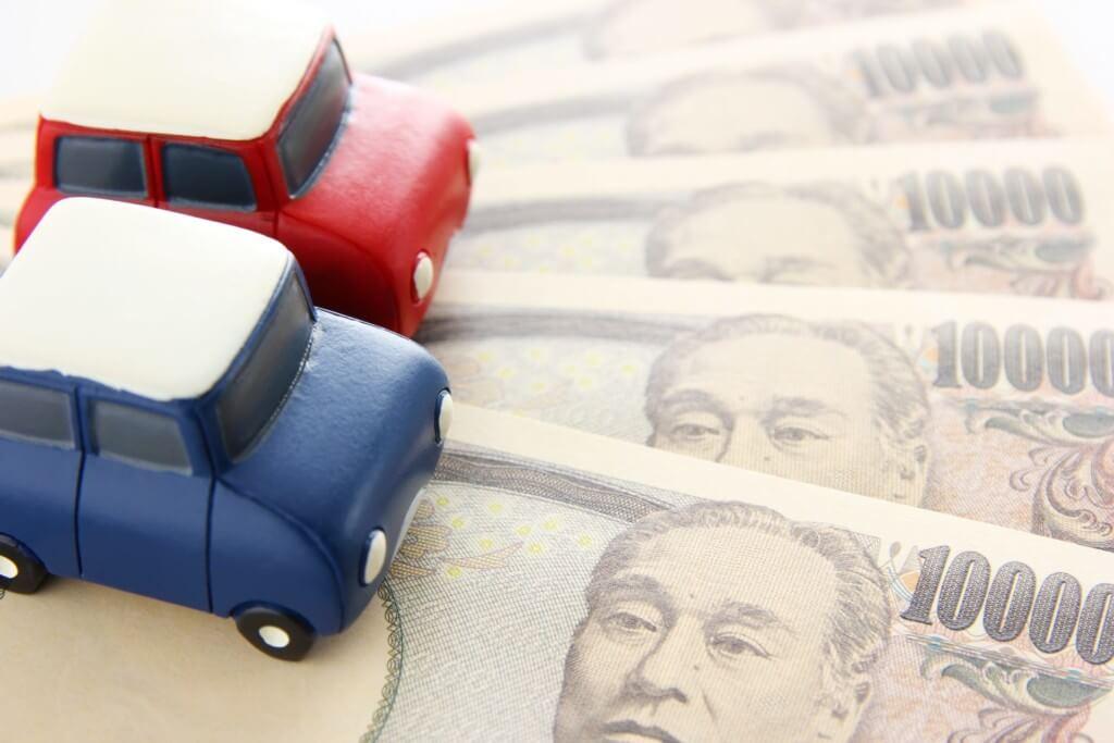 自動車税・軽自動車税の税額