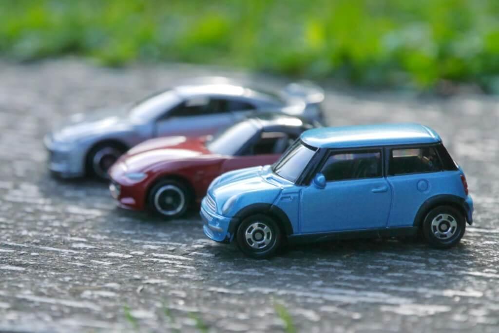新車・中古車どちらを選ぶのか
