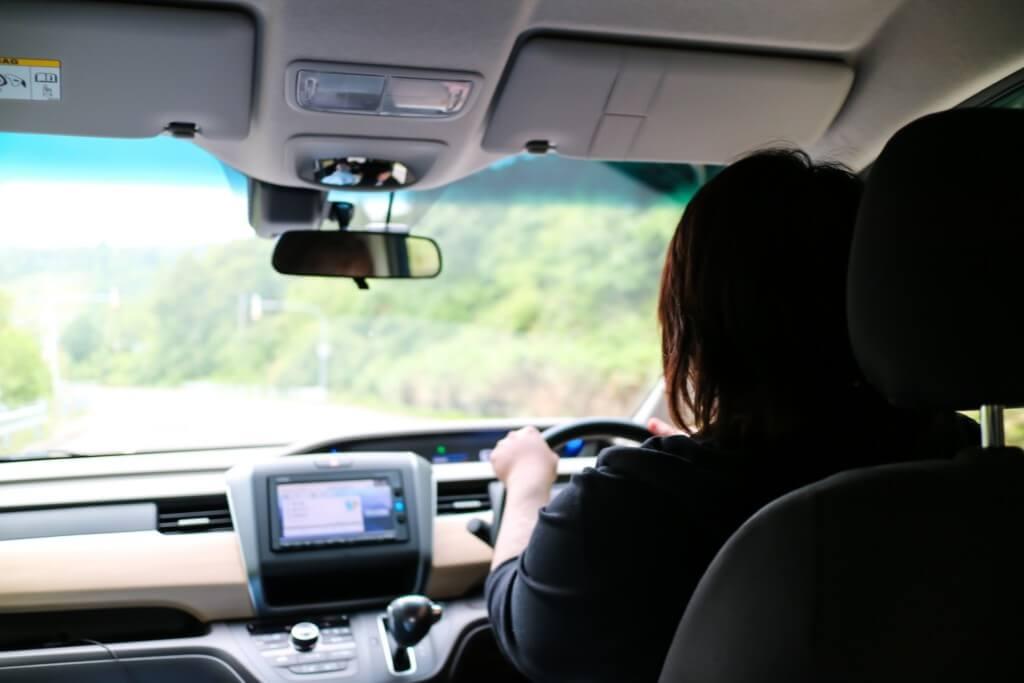 運転のしやすさは絶対大事