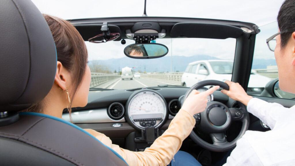 【男性にモテる】彼女に乗って欲しい・乗って欲しくない車ランキングまとめ