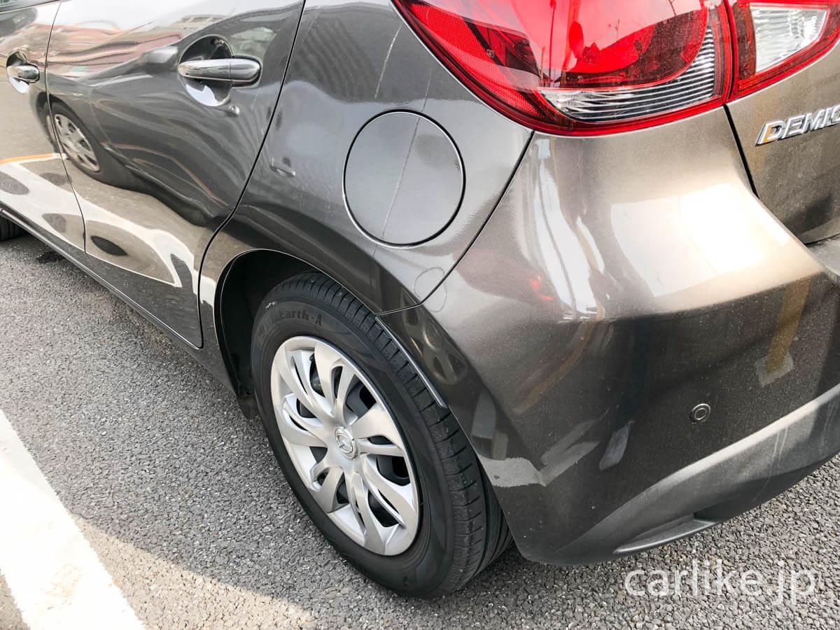 タイムズカーシェアの利用時に傷・へこみがあった場合の対処方法まとめ