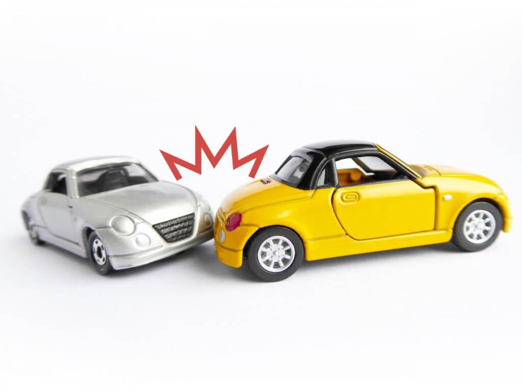 自動車保険の補償内容はどれを選べば良いのか?