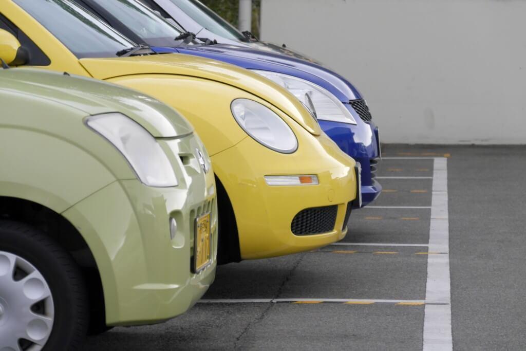 自動車保険の「等級」とは?