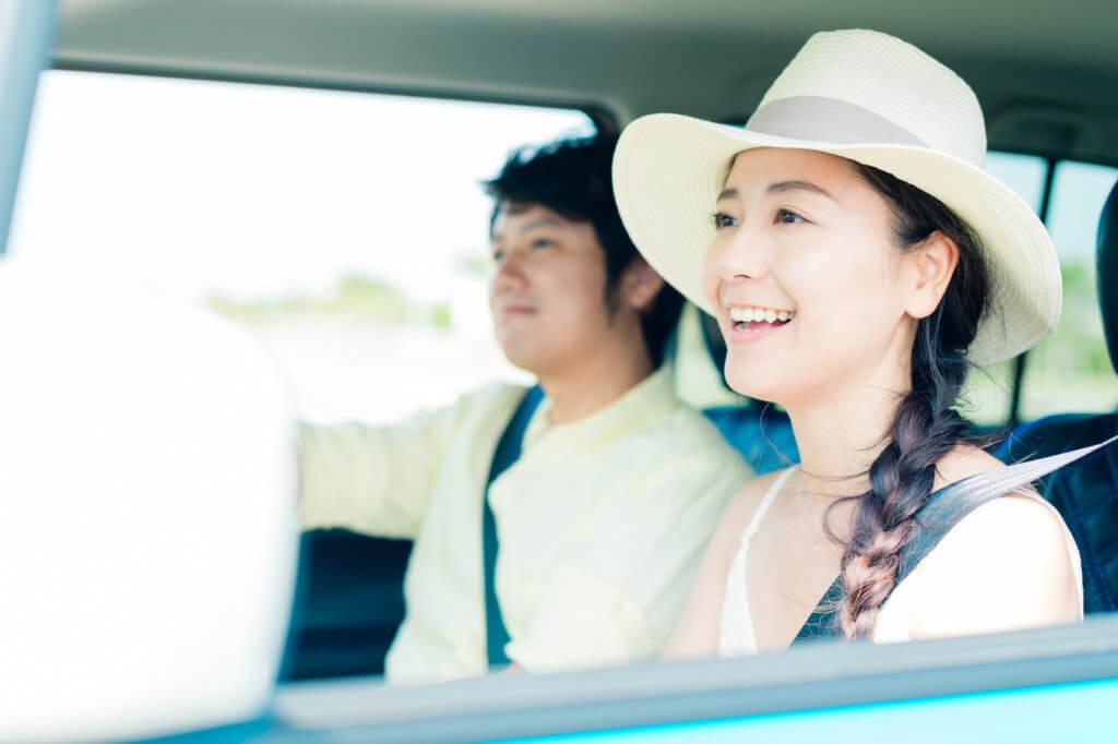 夏の暑い車内を冷やす5つの対策とおすすめ快適グッズまとめ