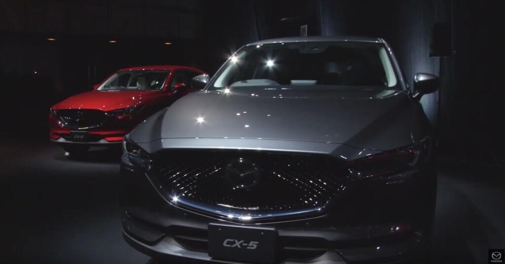 『マツダ CX-5』の特徴と魅力