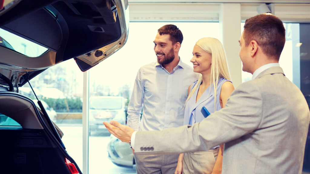 新車を最大限値引きする『6つのポイント』