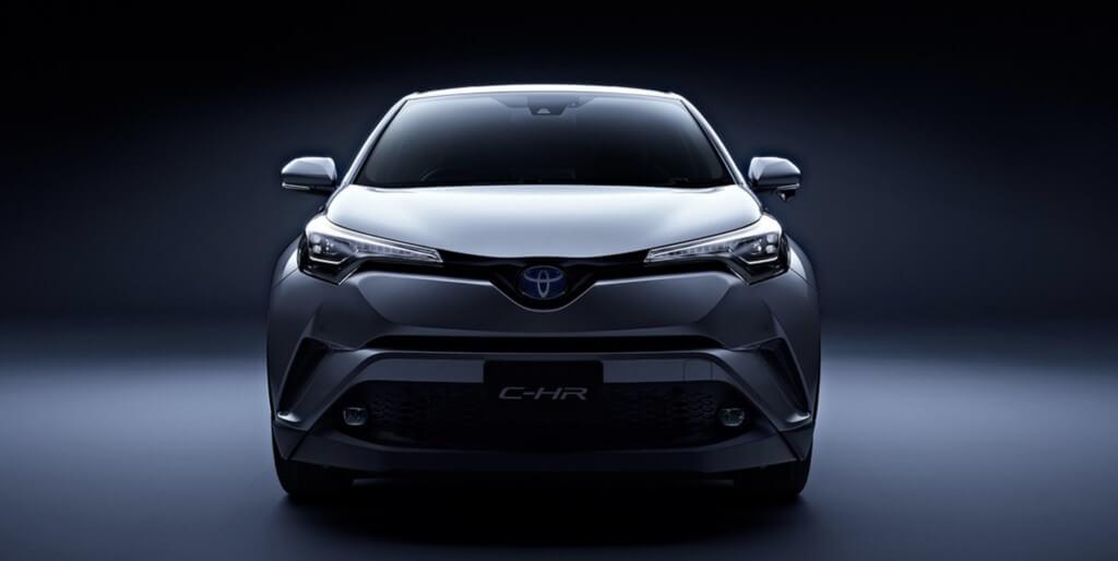 新型『トヨタ C-HR』の納期と値引き