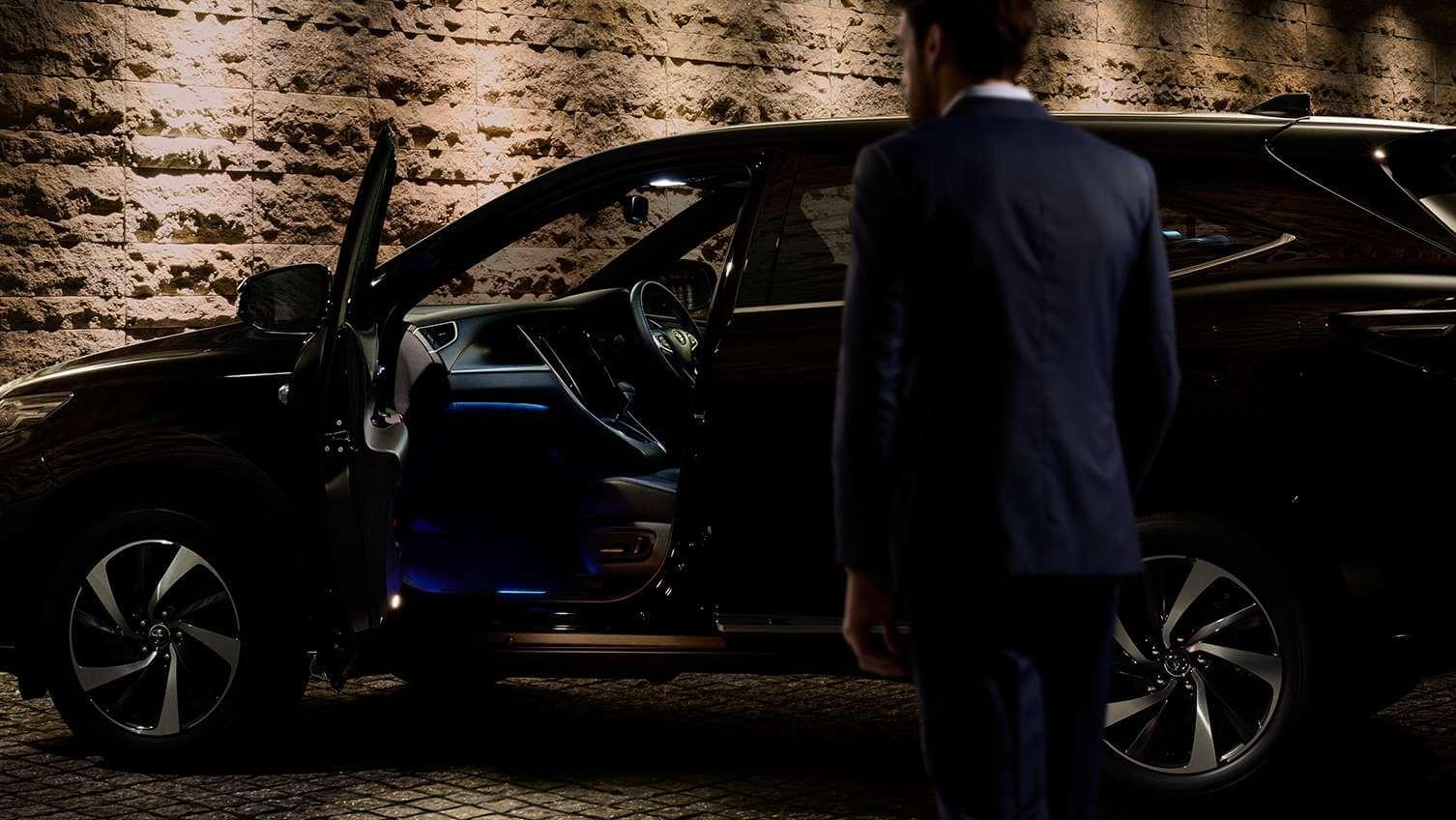 『トヨタ ハリアー』のタイプと価格