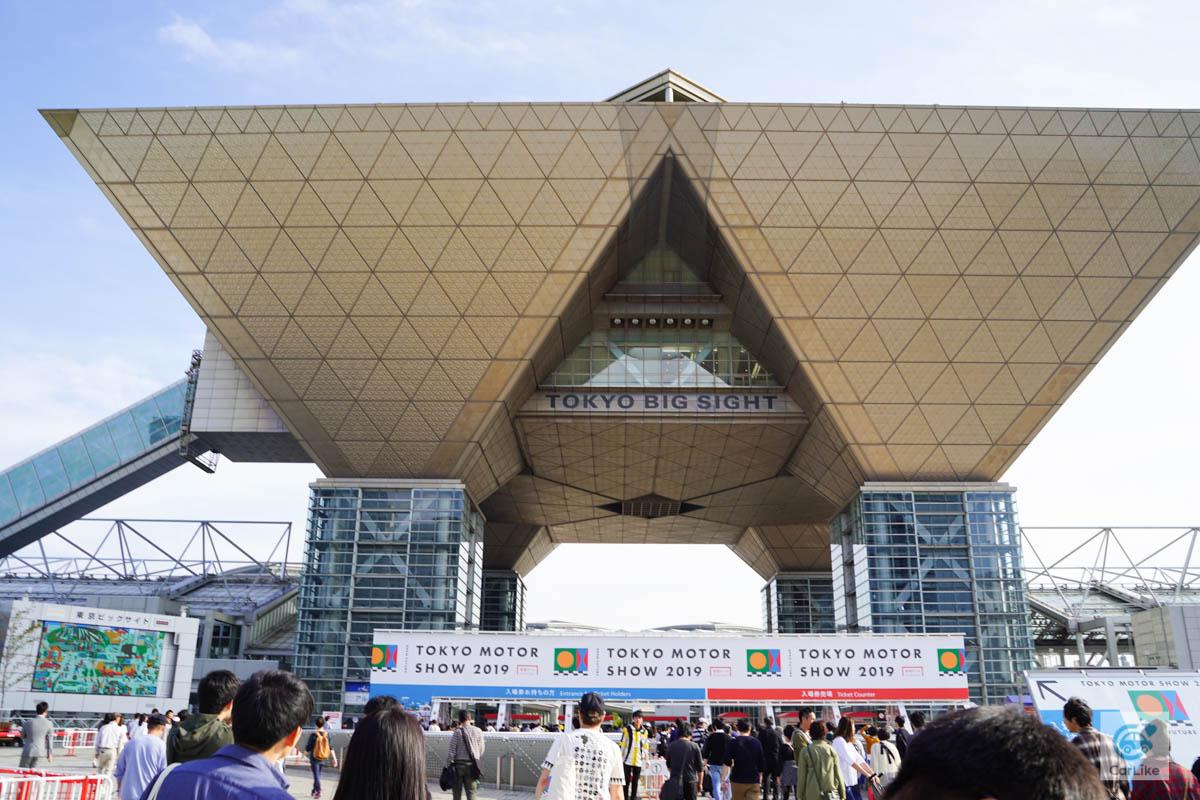 『東京モーターショー2019』の開催期間・アクセス