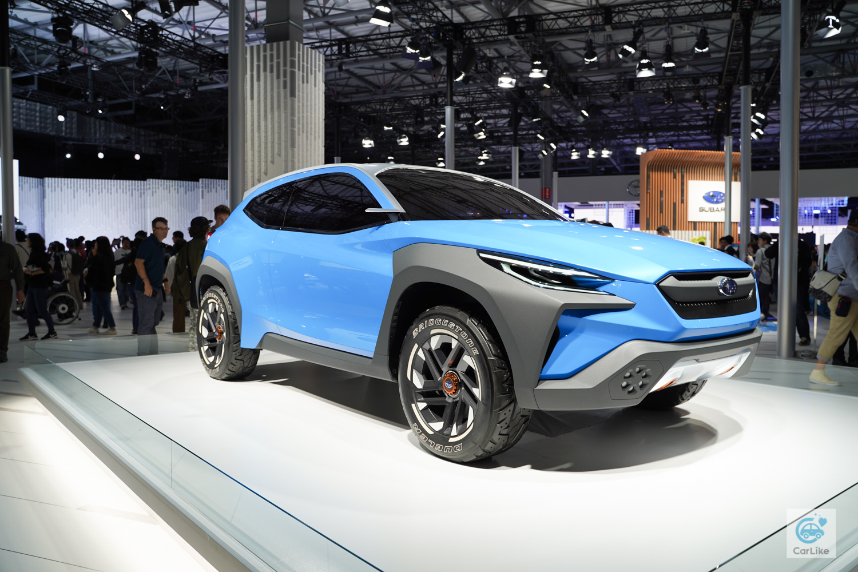 新型車・コンセプトカー満載の『東京モーターショー2019』